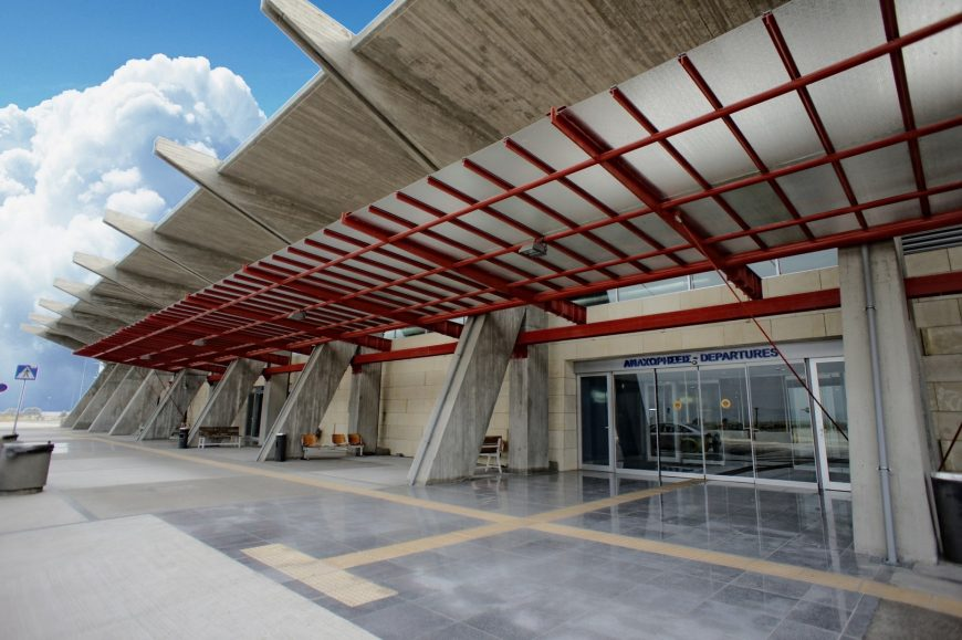 Volos airport (VOL) Transfers